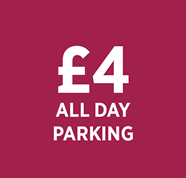 Bow Street Mall Car Parking Costs