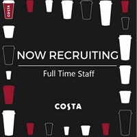 Costa jobs Lisburn