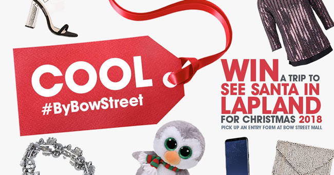 Cool By Bow Street