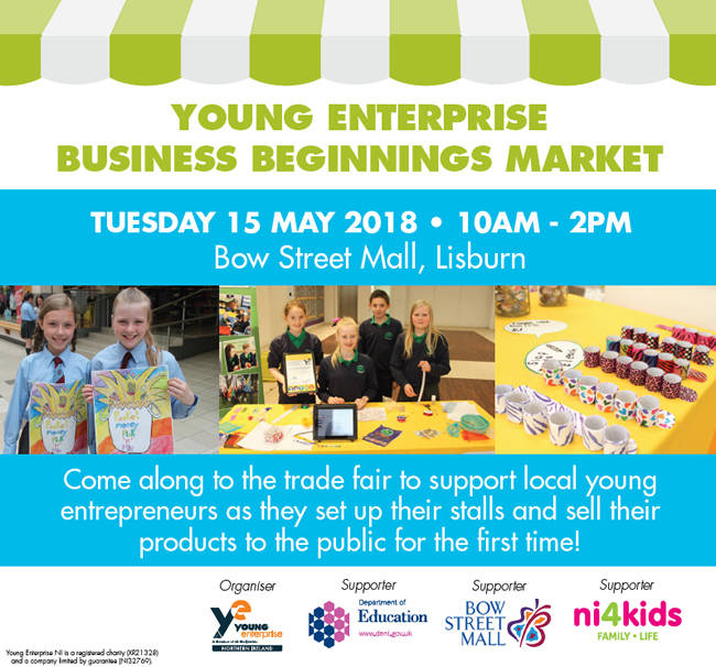 Young Enterprise Business